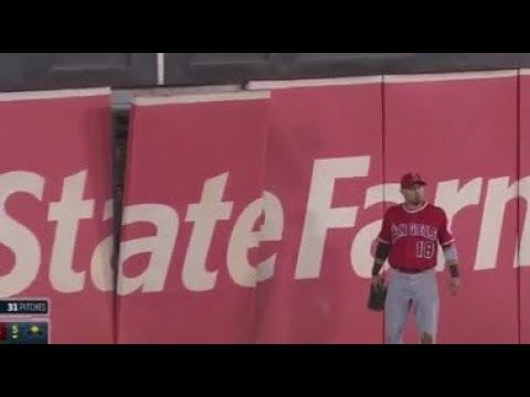 MLB Stadium Fails