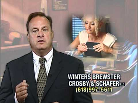 Injury Attorneys in Southern Illinois - Winters Br...