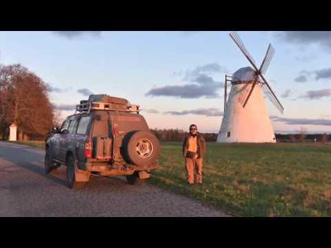 Hauwke travelling from jakarta to europe Mp3