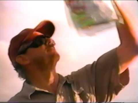 Vintage - Minn Kota Maxxum TV commercial