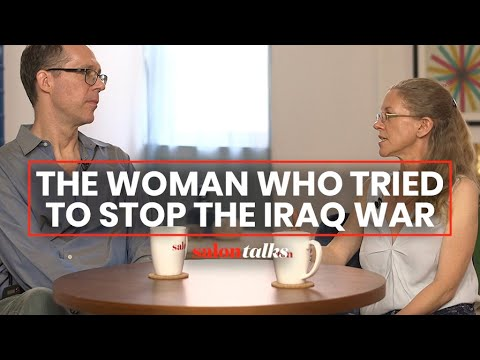 Katharine Gun: The whistleblower who exposed U.S. lies about the Iraq War