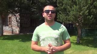 Uluslararası Öğrenciler Tecrübelerini Paylaşıyor (Azerbaijan)