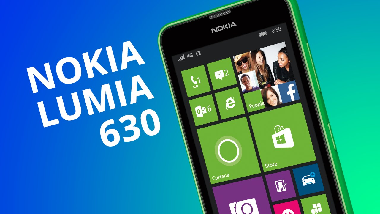 Encontrar su teléfono perdido | Nokia Lumia