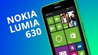 Baixar Nokia Lumia 630: um smartphone dual-chip básico, mas que cumpre o que promete [Análise]