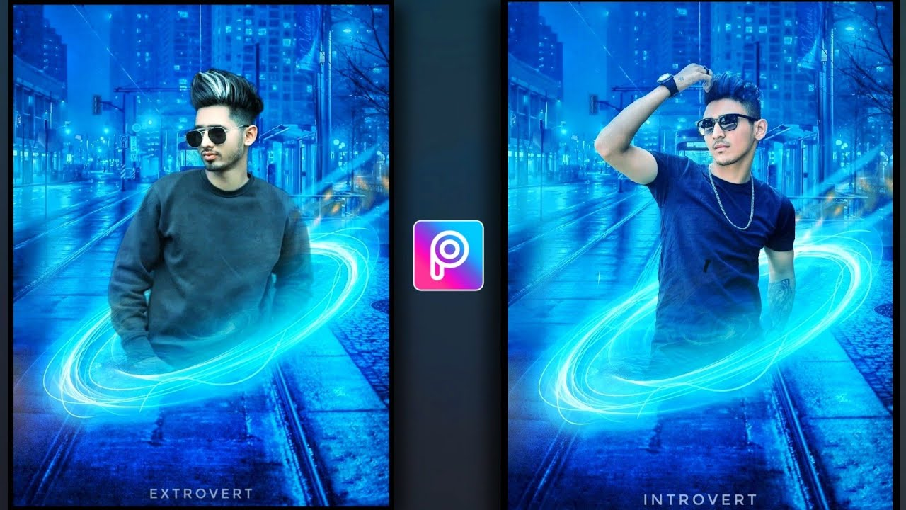 New Picsart Photo Editing 🔥  Picsart Photo Editing Tricks   Snapseed Photo Editing   Xyaa Edits