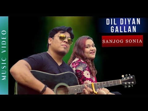 dil-diyan-gallan-song-|-tiger-zinda-hai-|-sanjog-sonia-version