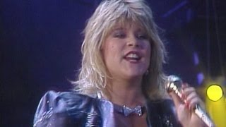 Samantha Fox Touch Me Peter S Pop Show 86 HD 50FPS