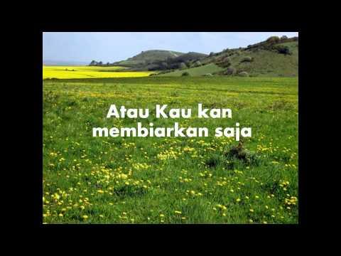 rindu padaMu with lyric