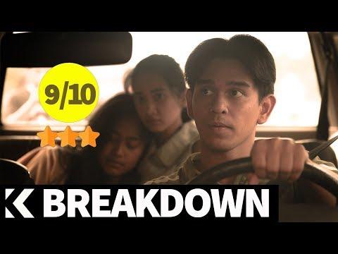 Breakdown: Kafir: Bersekutu Dengan Setan (2018) Putri Ayudya, Sujiwo Tejo, Rangga Azof