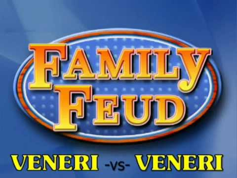 picture about Family Feud Printable identified as Relatives Feud Bible Higher education Variation