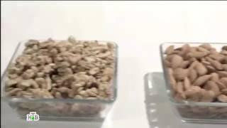 Толстеют ли от орехов, или наоборот, орехи помогают похудеть? Новейшие данные ученых!
