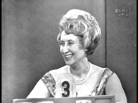 To Tell the Truth - NYS Assistant D.A.; PANEL: Johnny Carson (Apr 2, 1962)
