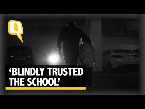 'I Missed the Signs': Mother of 11-Year-Old Boy Raped at School | The Quint