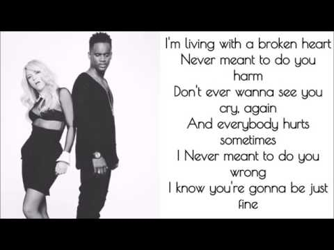 Black M feat Shakira - Comme Moi Lyrics, letra