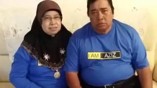 Selamat Hari Ibuku Tersayang-Hajjah Zainab