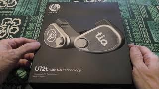 64 Audio - U12t (intro)