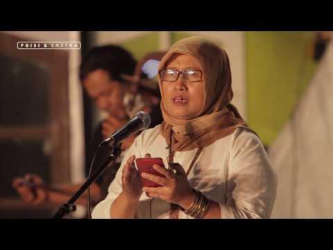 Puisi Denny JA di TIM: Cinta Tuhan Semata (Dibacakan oleh Dalli Erni)