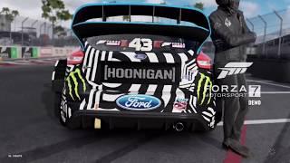 Demo do Forza Motorsport 7 ! thumbnail