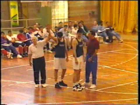 ABATEBA - CLINIC Final Four 95 2