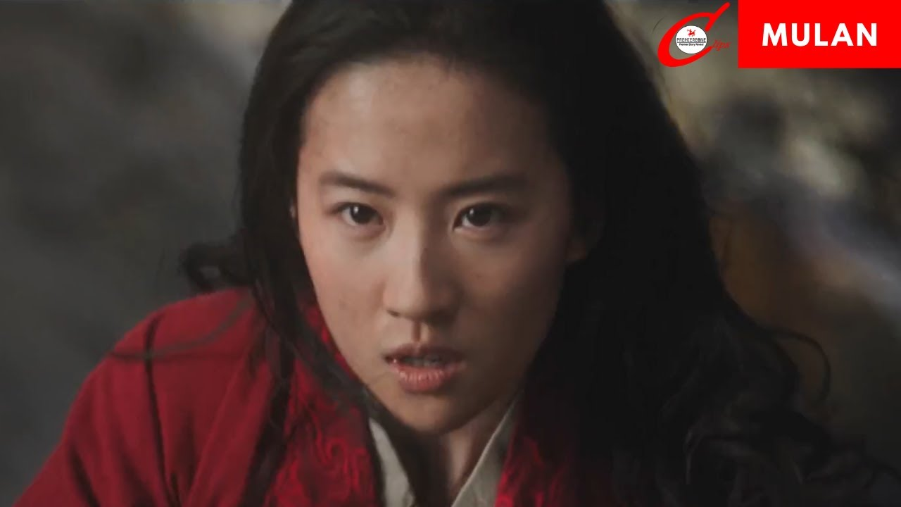 Download MULAN (2020) - The Truth Revealed! I Am Hua Mulan (6/10)