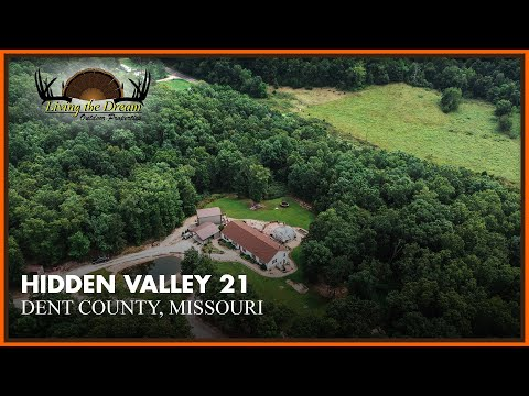 Hidden Valley 21 | Salem, Mo