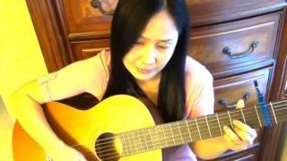 Chuyến Đò Vỹ Tuyến (guitar cover)_ TT