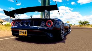 Video Forza Horizon 3 | 400+km/h Ford GT Horizon Edition 2017 | SPEED 2017 download MP3, 3GP, MP4, WEBM, AVI, FLV Desember 2017