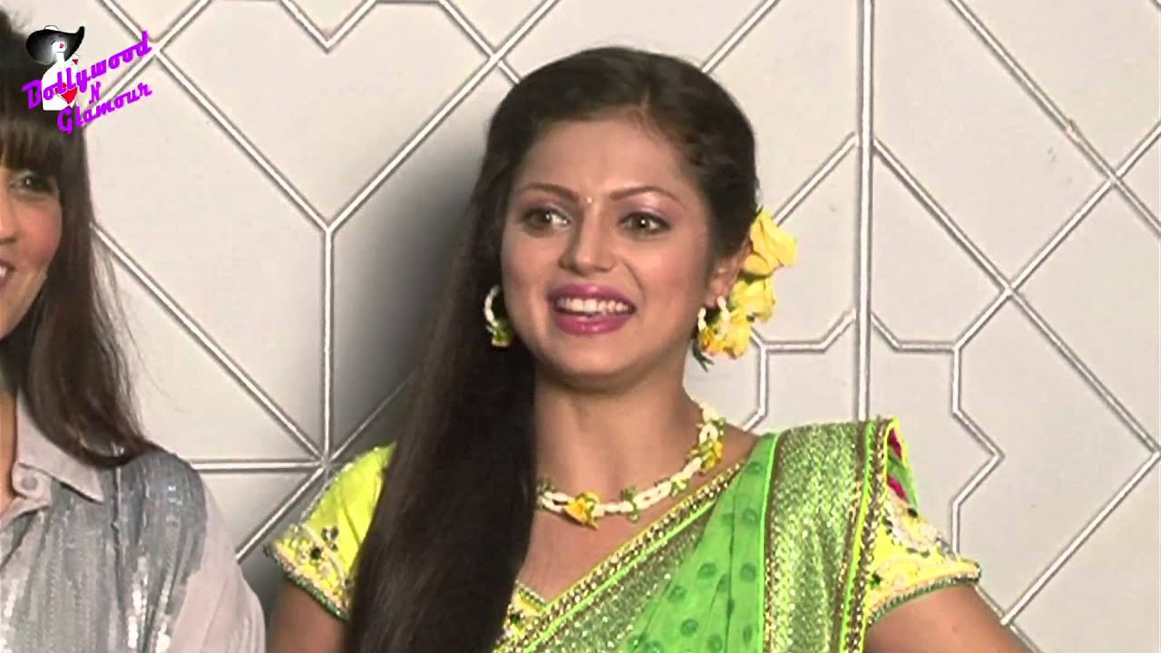 Polimer Tv Serial Madhubala Actress Name