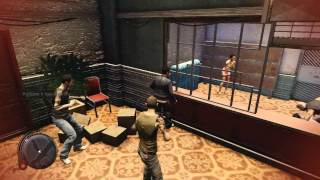 Sleeping Dogs Intro & Mission #1 (PC HD Gameplay)
