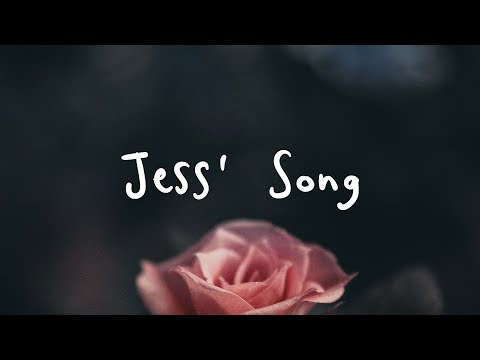Matthew Mole - Jess' Song [Lyric]