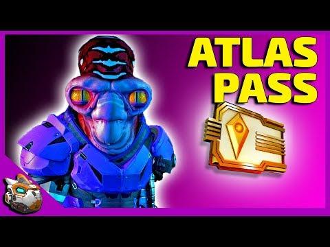 No Man's Sky Beyond How To Unlock The Atlas Pass
