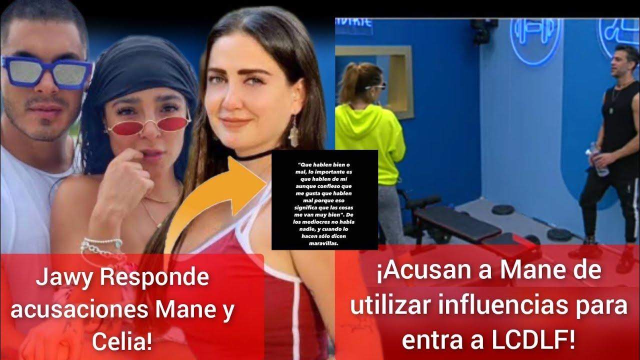 Download ¡Jawy Responde acusaciones de Mane y Celia! | ¡Christian de La campa vs Mane! 🔥🔥#LCDLF #MTVAcaShore