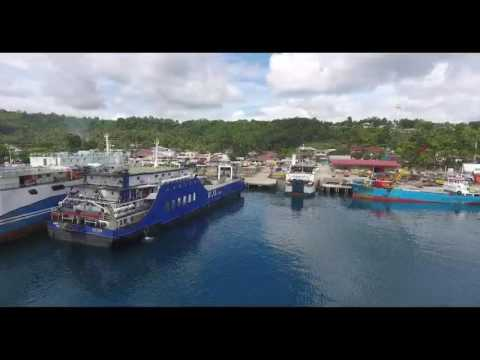 Gunungsitoli, Pulau Nias