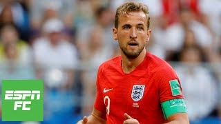 England vs. Croatia preview: Why Harry Kane has been 'disappointing' so far | ESPN FC
