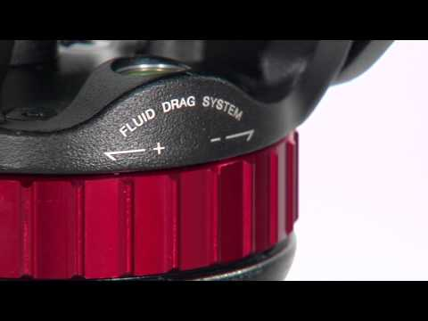 Manfrotto 502 Heads - Tutorial Video