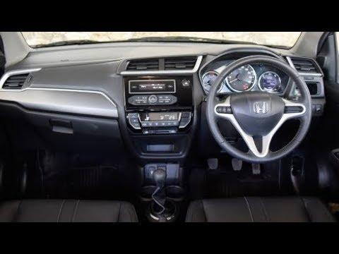 Honda BR-V | Detailed Review | Test Drive | Acceleration | Average | Handling | Braking | Price