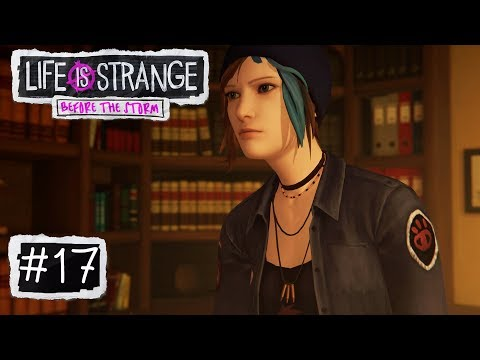 "Dark Plays: Life is Strange: Before the Storm [17] - ""Confrontation"" thumbnail"