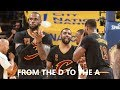 Lebron James and Kyrie irving Mix 'From The D To The A' 2017 ᴴᴰ