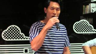 陳柏宇 - 別來無恙@Jason Chan Escape Eslite Live Session 2015.07.10