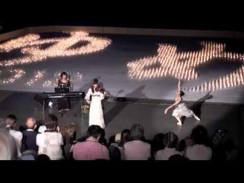 Tsukasa / HONUA PANA ~地球の鼓動~  with ballet