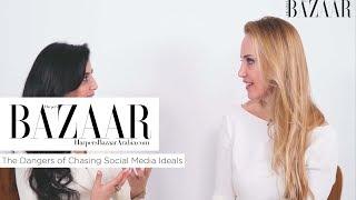 Baixar The Dangers of Chasing Social Media Ideals | Bazaar Beauty Episode 15