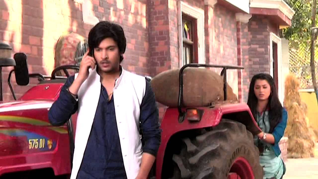 Ranvi's Love For Gunjan - Veera Full Episode