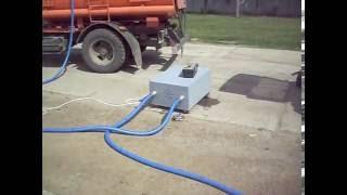 дизельное топливо улучшение характеристик на АЗС