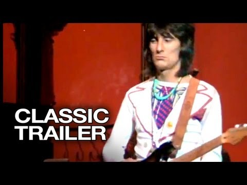 The Last Waltz Official Trailer #1 - Richard Manuel Movie (1978) HD