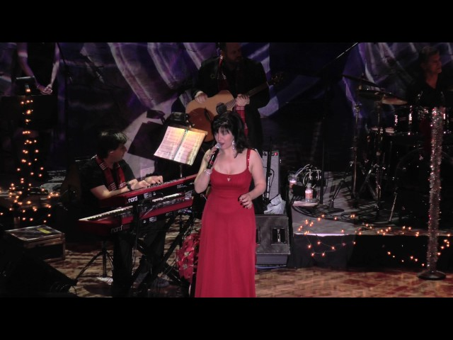 Merry Christmas Darling: Carpenters' Christmas - Live Footage