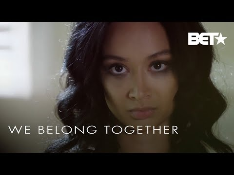 Draya Michele Plays An Obsessed Student In BET's Original Movie