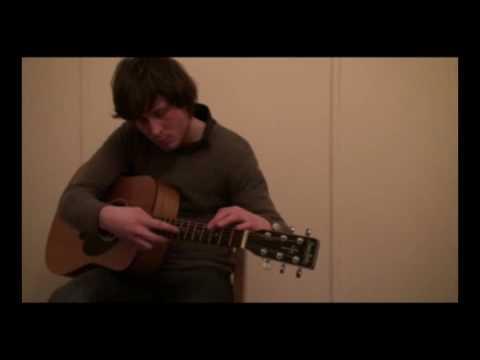 Mark Bradley - Dreaming