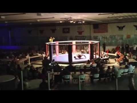 Full fight Jose vs Dylan Rocky Mountain MMA