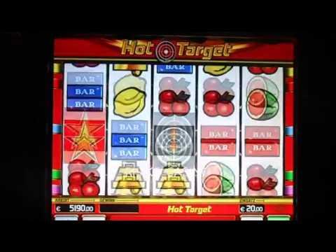 Игровой автомат hot chance novomatic
