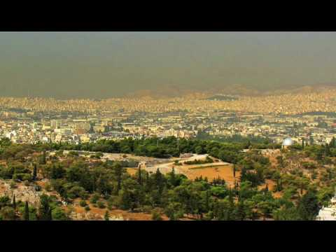 Environmental issues in Greece